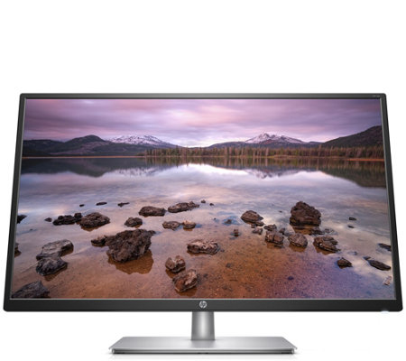 "HP 32s 31.5"" Class Full HD LED Monitor"