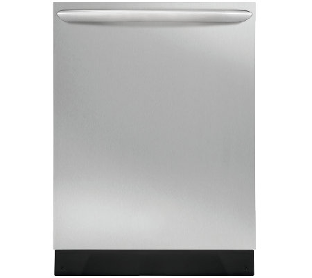 Frigidaire Gallery 24'' Built-in Dishwasher with Quick Wash
