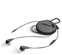 Bose SoundSport In-Ear Wired Headphones for Apple - E232319