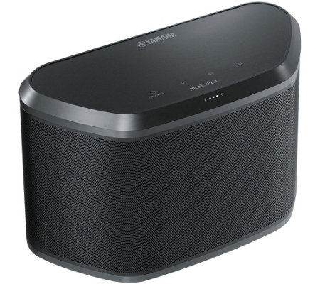 Yamaha MusicCast Wireless Speaker