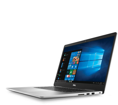 "Dell Inspiron 15.6"" Laptop - Core i7, 16GB, 512SSD, GTX 940MX"