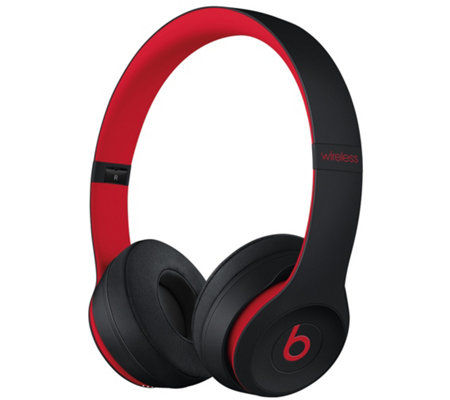 Beats Solo3 Wireless On-Ear Headphones - DecadeCollection