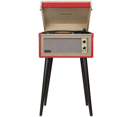 Crosley Radio Dansette Bermuda Turntable With Bluetooth