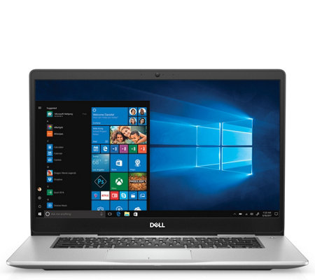 "Dell 15.6"" Inspiron Laptop - Core i7, 12GB RAM,128GB SSD"