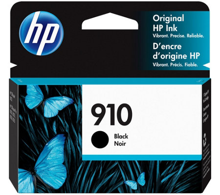 Hp 910 Black Original Ink Cartridge