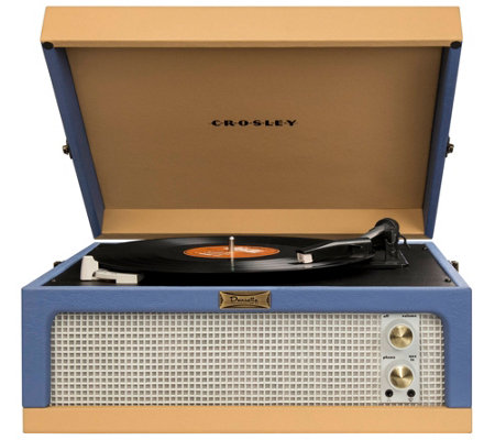 Crosley Radio Dansette Junior Portable Record Player