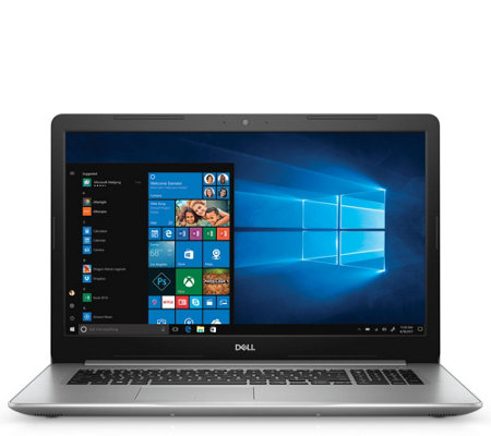 "Dell 17.3"" Inspiron Laptop - Core i5, 8GB RAM,1TB HDD"