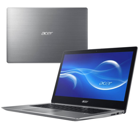 "Acer 14"" Swift 3 Ultrabook Laptop - i5, 8GB RAM, 256GB SSD"