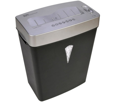 Royal MC500 5-Sheet Microcut Shredder