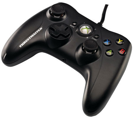 Thrustmaster GPX Controller Officially LicensedXbox 360/PC