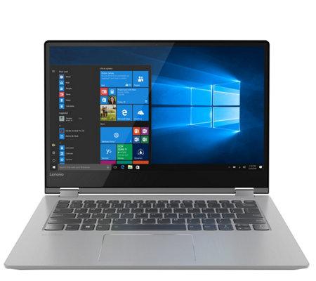 Lenovo 14 Flex 6 2 In 1 Touch Laptop 8gb Ram 256gb Ssd
