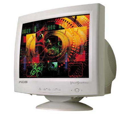Driver for KDS VS-190is Monitor