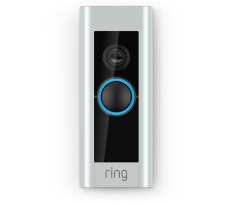 Ring Video Doorbell Pro 1080 HD