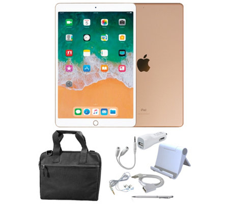 "Apple iPad Air 10.5"" 64GB Wi-Fi with Accessories"