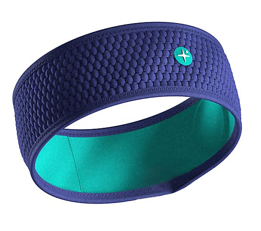 HoomBand Sleep Headband with Built-In Wireless Headphone