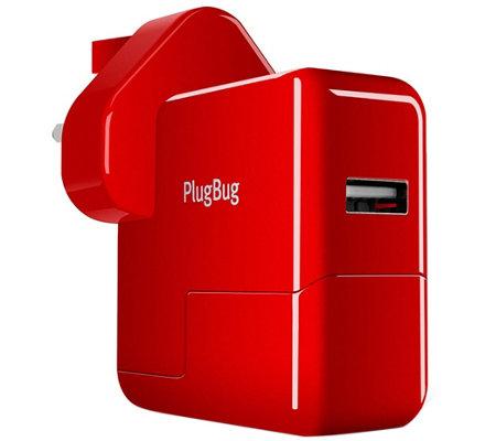 Twelve South Plugbug World Usb Charger