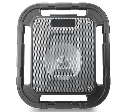 iLive Wireless Water-Resistant Tailgate Speaker