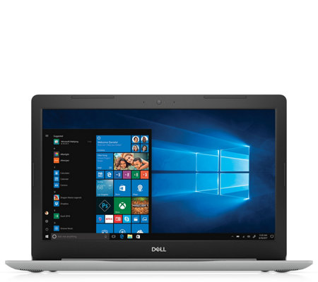 "Dell 15.6"" Inspiron Laptop - Ryzen 3, 4GB RAM,1TB HDD"