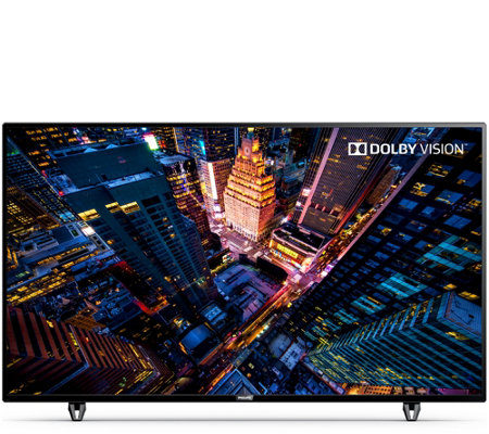 "Philips 50"" Class 4K Smart Ultra HDTV with NetTV & HDR"