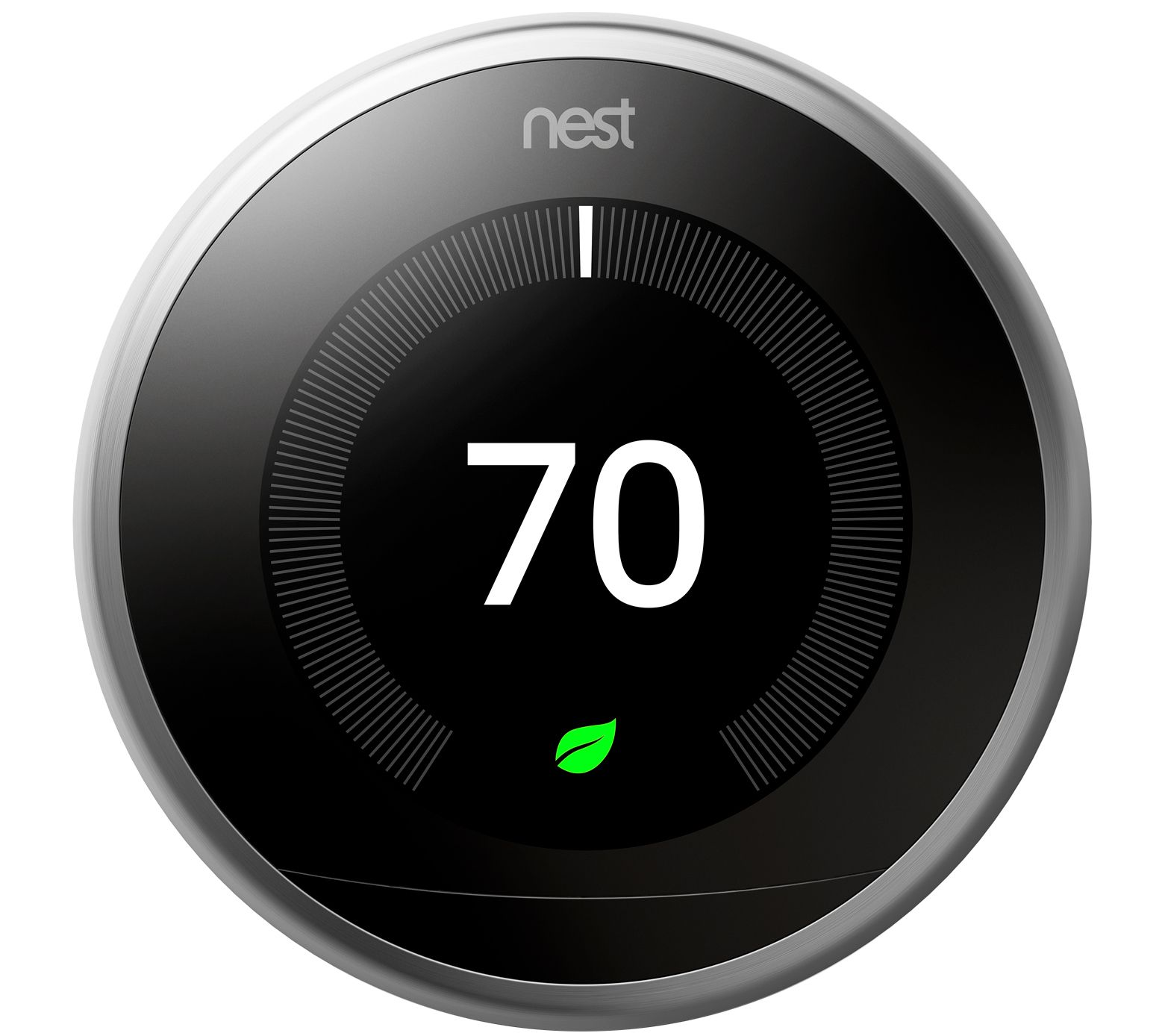 Google Nest will learn what temperatures you like for your home