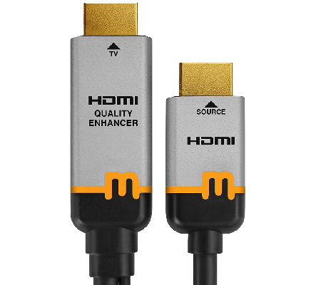 Marseille mCable 9'L Upconverting HDMI Cable
