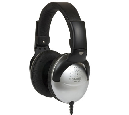 Koss Ur29 Full Size Headphones