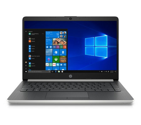 Hp 14 Laptop I3 4gb Ram 128 Ssd
