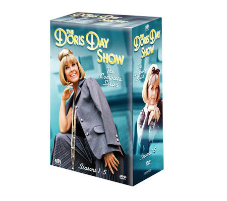 The Doris Day Show: The Complete Collection DVDSet