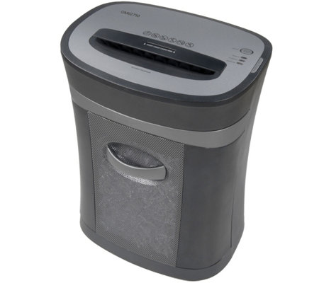 Royal OMO2750 10-Sheet Microcut Shredder