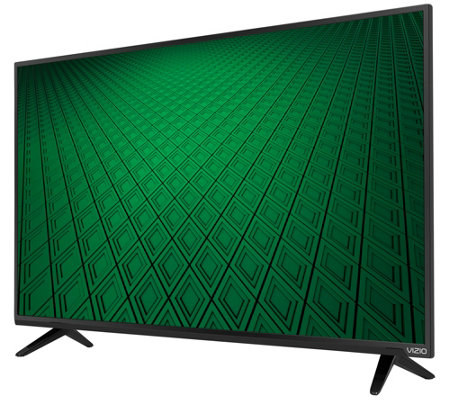 "VIZIO 39"" Class D-Series LED HDTV with 2-Year Warranty"