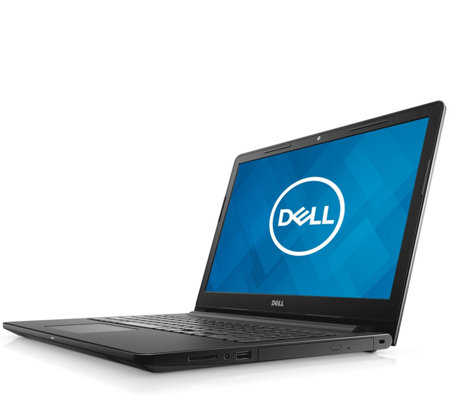 "Dell 15.6"" Inspiron 3000 Laptop - Core i3, 8GBRAM, 1TB HDD"