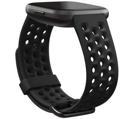 Fitbit Versa 2 - Sport Accessory Band, Small