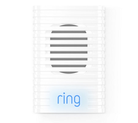 Ring Chime Wifi Enabled for Ring Doorbell