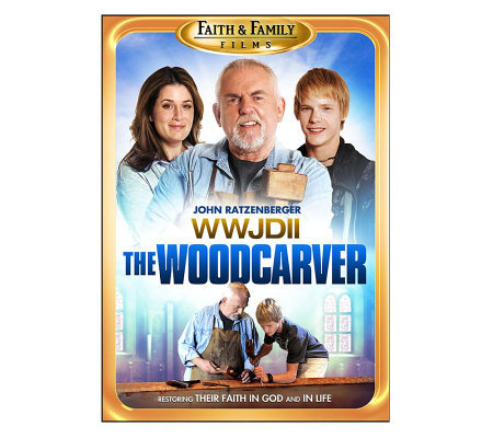 WWJD ll: The Woodcarver DVD