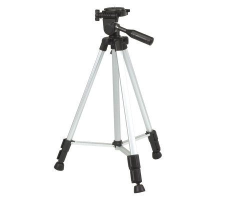 "Bower Pro 59"" Photo & Video Tripod with Case"