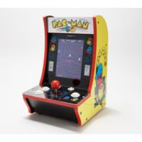 Deals on Arcade1Up Choice of Games Countercade Tabletop Home Arcade Machine
