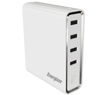 Energizer 0,000mAh Ultimate USB-C Power Hub