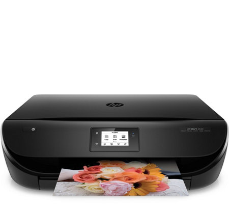 HP ENVY 4520 All-in-One Printer with 1-MonthInstant Ink