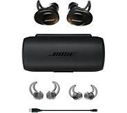 Bose SoundSport Free Wireless Headphones - E231337