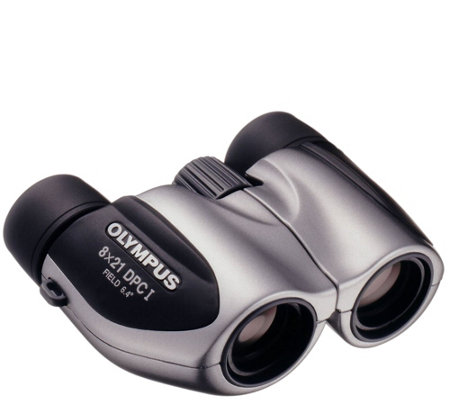 Olympus 8x21 Dpc I Roamer Binoculars