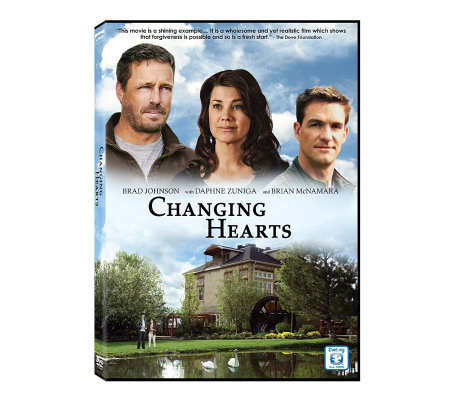 Changing Hearts DVD