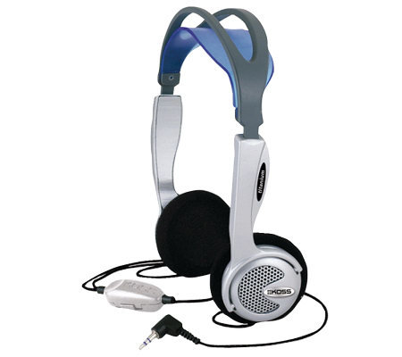 Koss 163791 KTXPRO1 Headphones