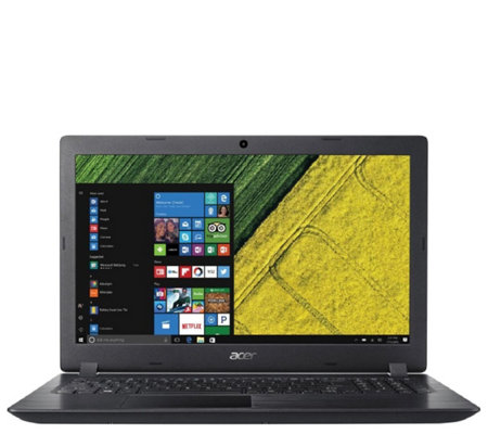 "Acer 15.6"" Aspire 3 Laptop - Core i3, 4GB, 1TB& Voucher"