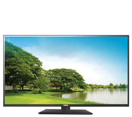 Naxa 43 Class Full Hd Led Tv With Hotel Mode