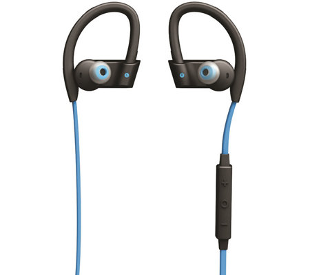 Jabra Sport Pace Bluetooth Wireless In-Ear Headphones
