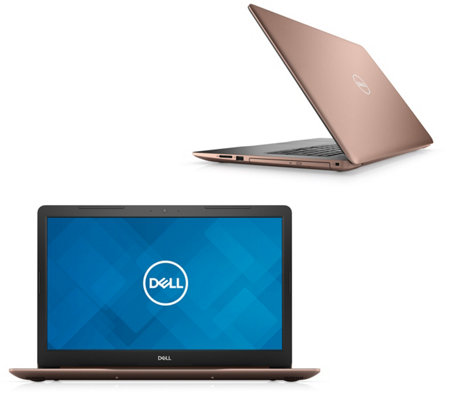 Dell 17 Laptop Amd Ryzen 3 12gb Ram 1tb Hdd With Software Pack