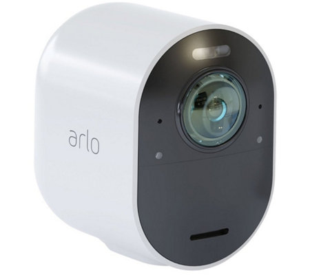 Arlo Ultra 4K UHD Wireless Add-On Camera