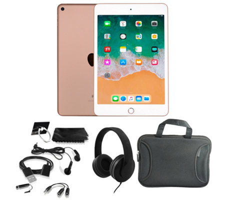Apple iPad Mini 5 256GB Wi-Fi with Accessories