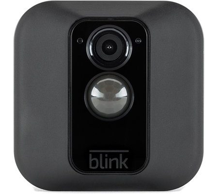Blink XT Expansion Camera Requires Blink Sync Module