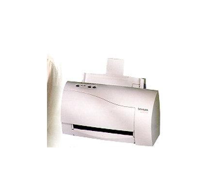 LEXMARK Printer 1020 Color Jetprinter Drivers for PC